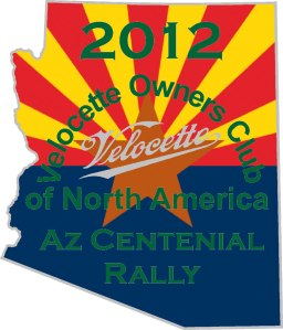 VOCNA Rally Pin Art