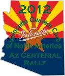 2012 VOCNA Rally